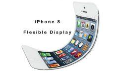 iPhone-8-Flexible-display